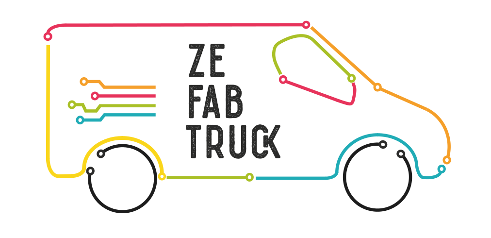Formation Ze Fab Truck